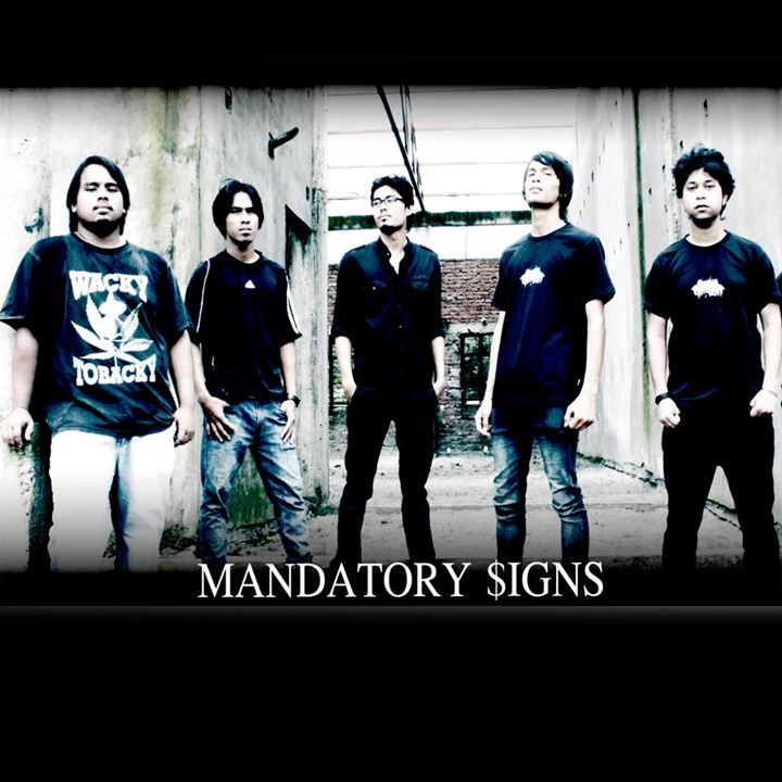 Mandatory $igns Tour Dates