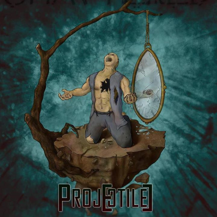 Projectile band Tour Dates