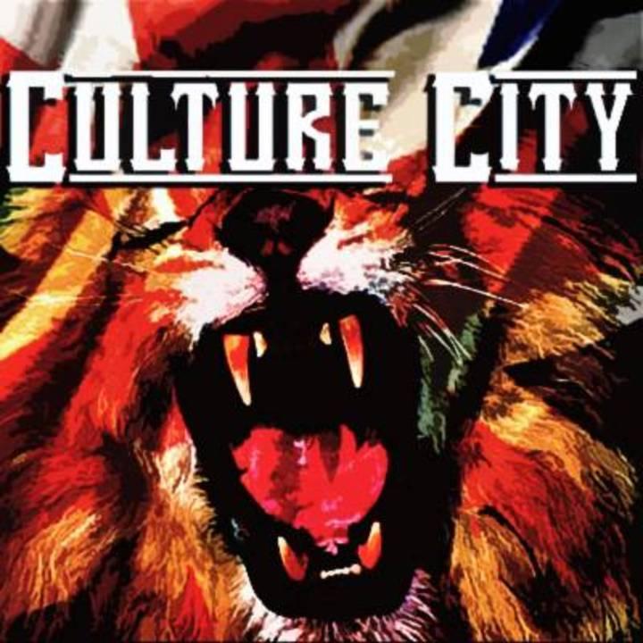 Culture City Tour Dates