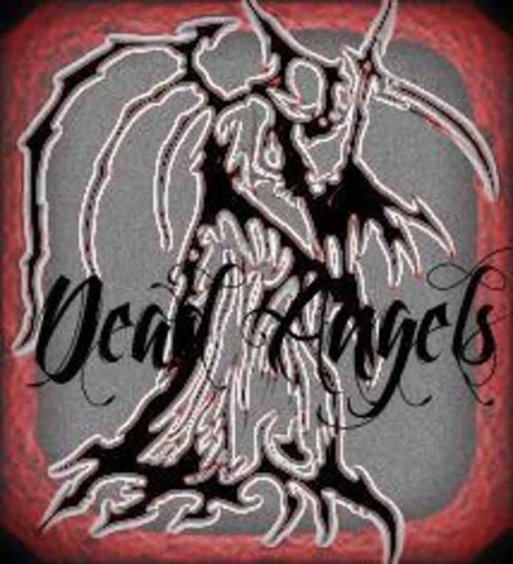 Dead Angels Tour Dates