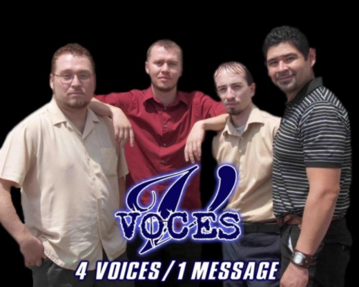 Voces Tour Dates