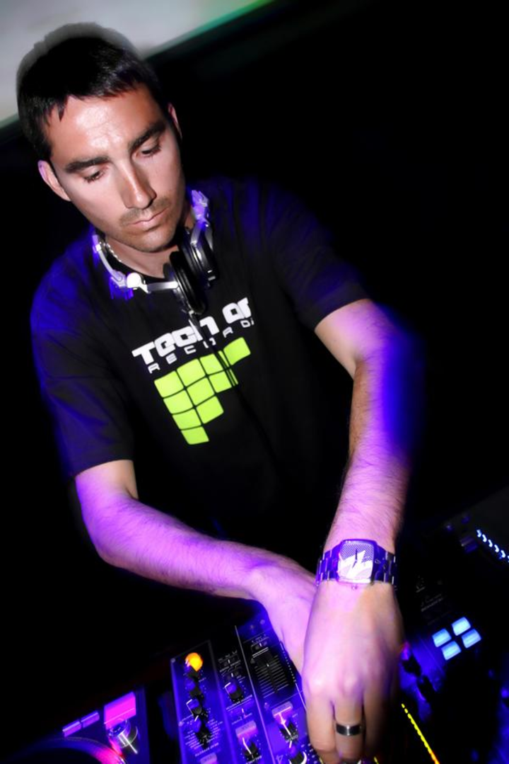 Horacio Cruz @ Heart Ibiza - Ibiza, Spain