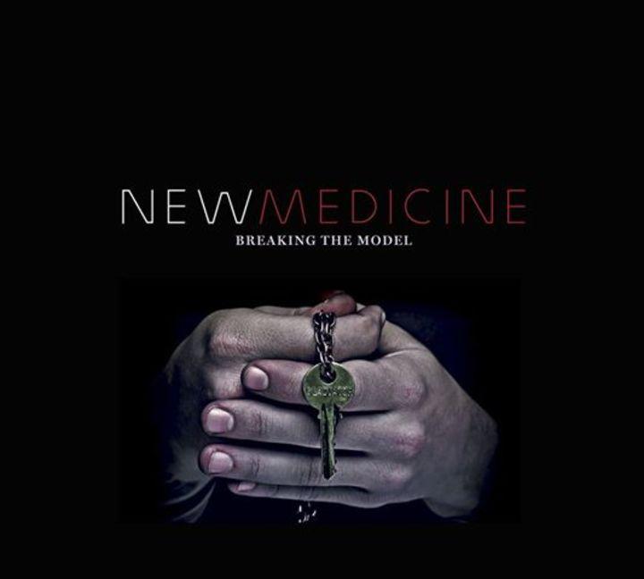 New Medicine Tour Dates