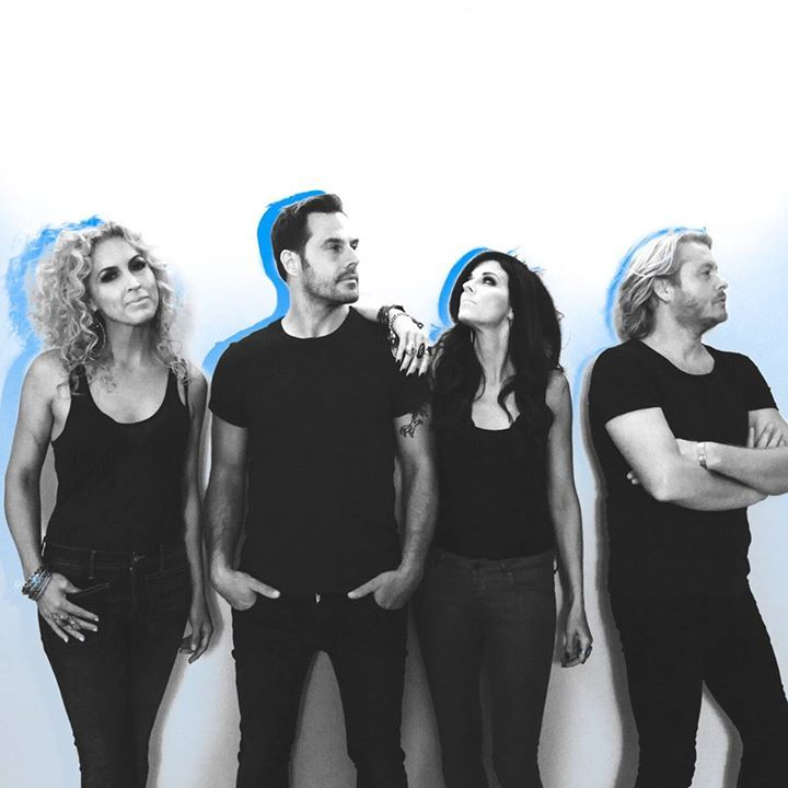 Little Big Town @ Keith Albee Theater - Huntington, WV
