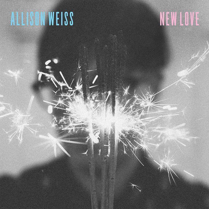 Allison Weiss @ Fete Lounge - Providence, RI