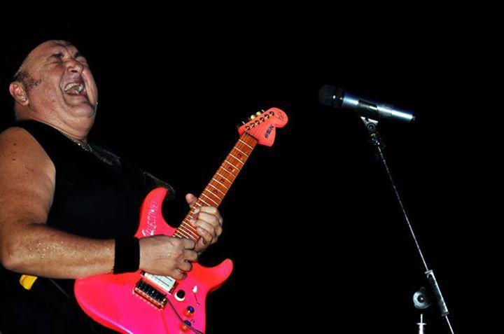 ASIM CAN GUNDUZ - AWESOME JOHN Tour Dates