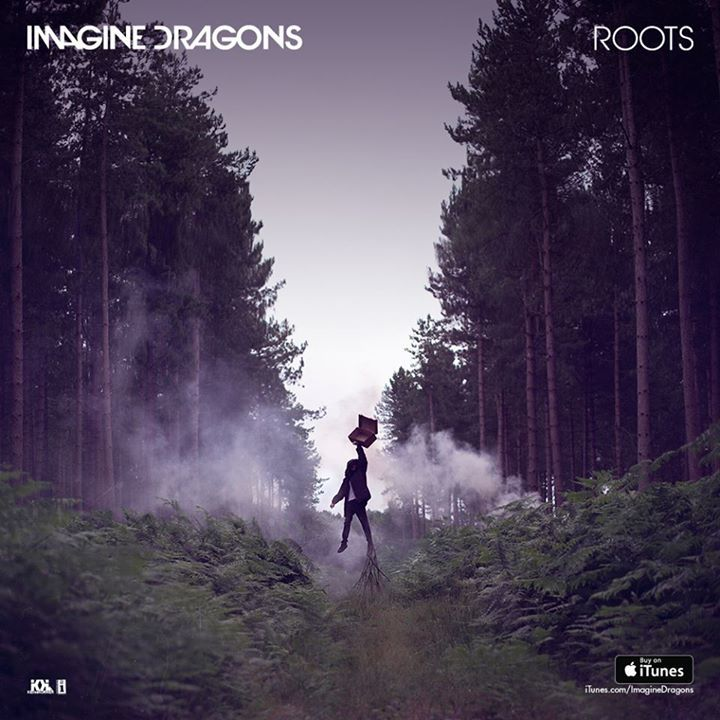 Imagine Dragons Tour Dates