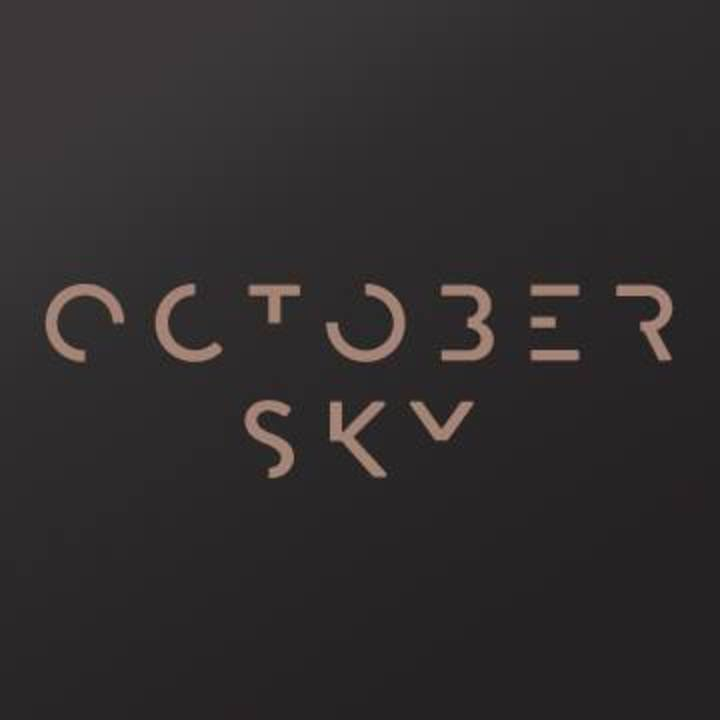 OCTOBER SKY Tour Dates