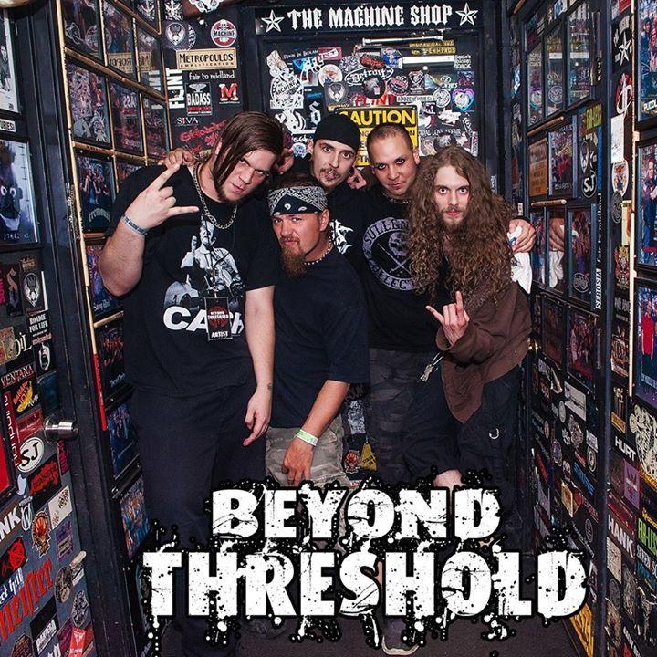 Beyond Threshold @ The Fillmor - Wausau, WI