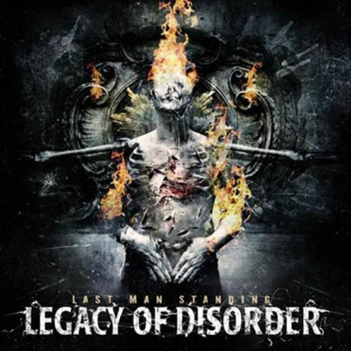 Legacy of Disorder @ Mojoes - Joliet, IL