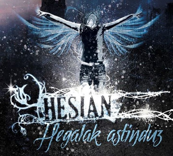 Hesian Tour Dates