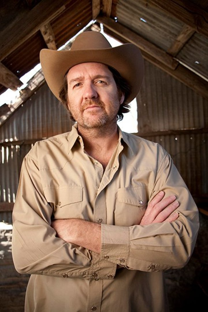 Bruce Robison @ Freight & Salvage Coffeehouse - Berkeley, CA