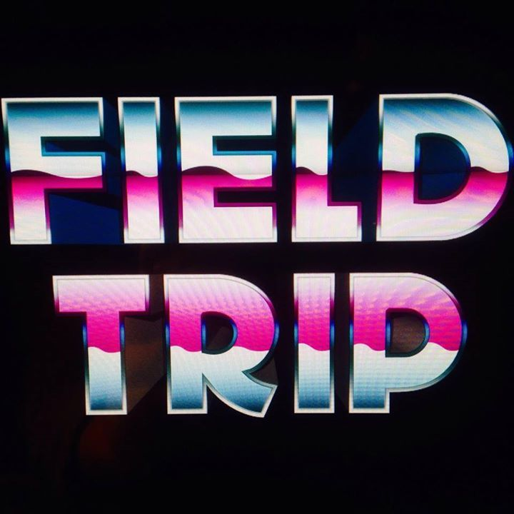 The Field Trip Tour Dates