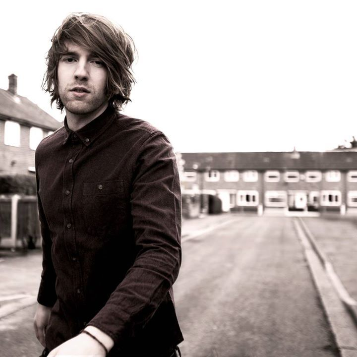 Mike Dignam @ O2 ABC - Glasgow, United Kingdom
