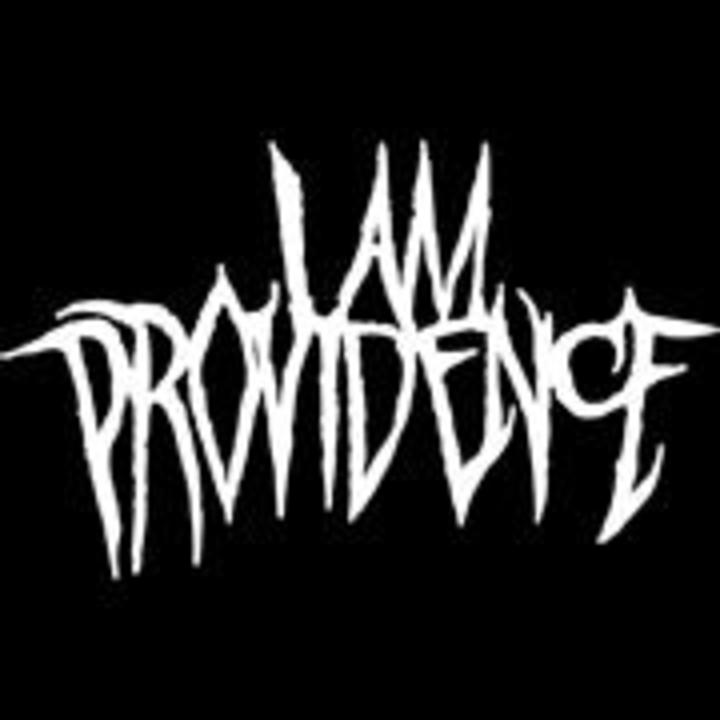 I AM PROVIDENCE Tour Dates