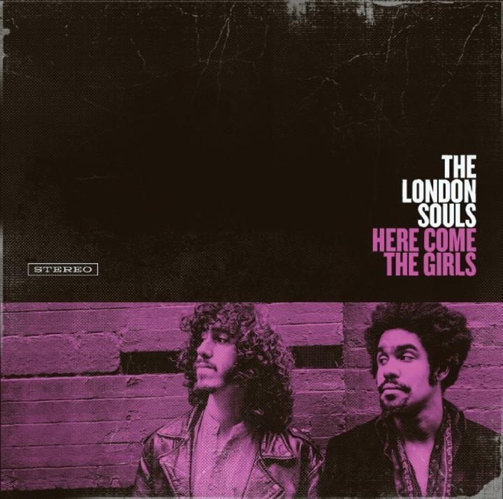 The London Souls @ The Forum - Harrisburg, PA