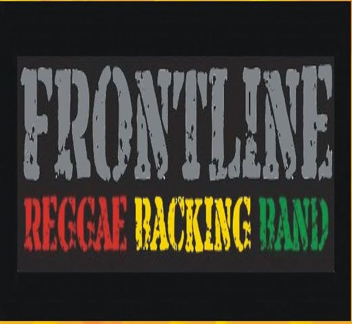 Front Line -  Reggae Band Tour Dates