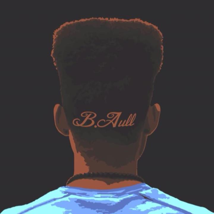 B.Aull @ The Asylum - Portland, ME