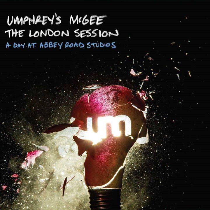 Umphrey's McGee @ The Fillmore Detroit - Detroit, MI