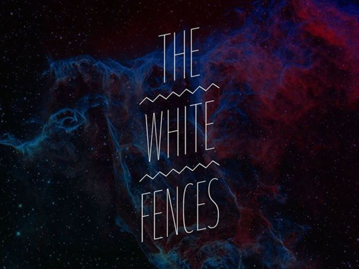 The White Fences Tour Dates