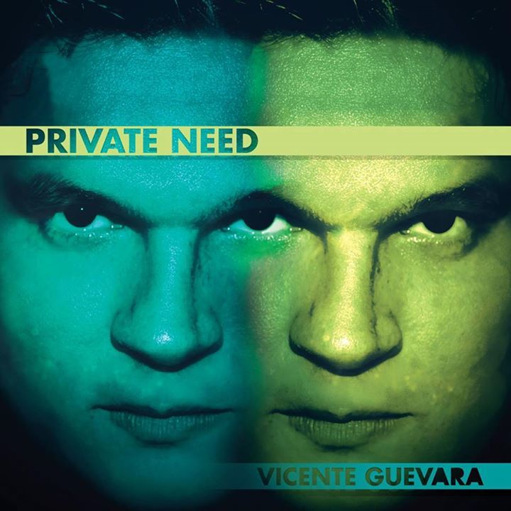 Vicente Guevara Tour Dates