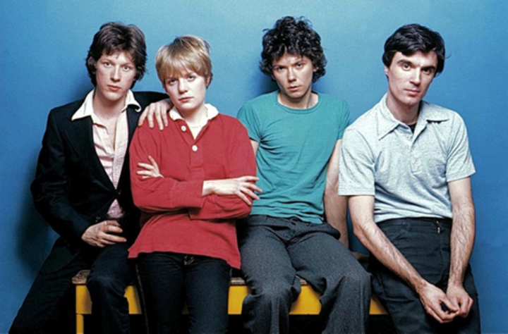 Talking Heads Tour Dates