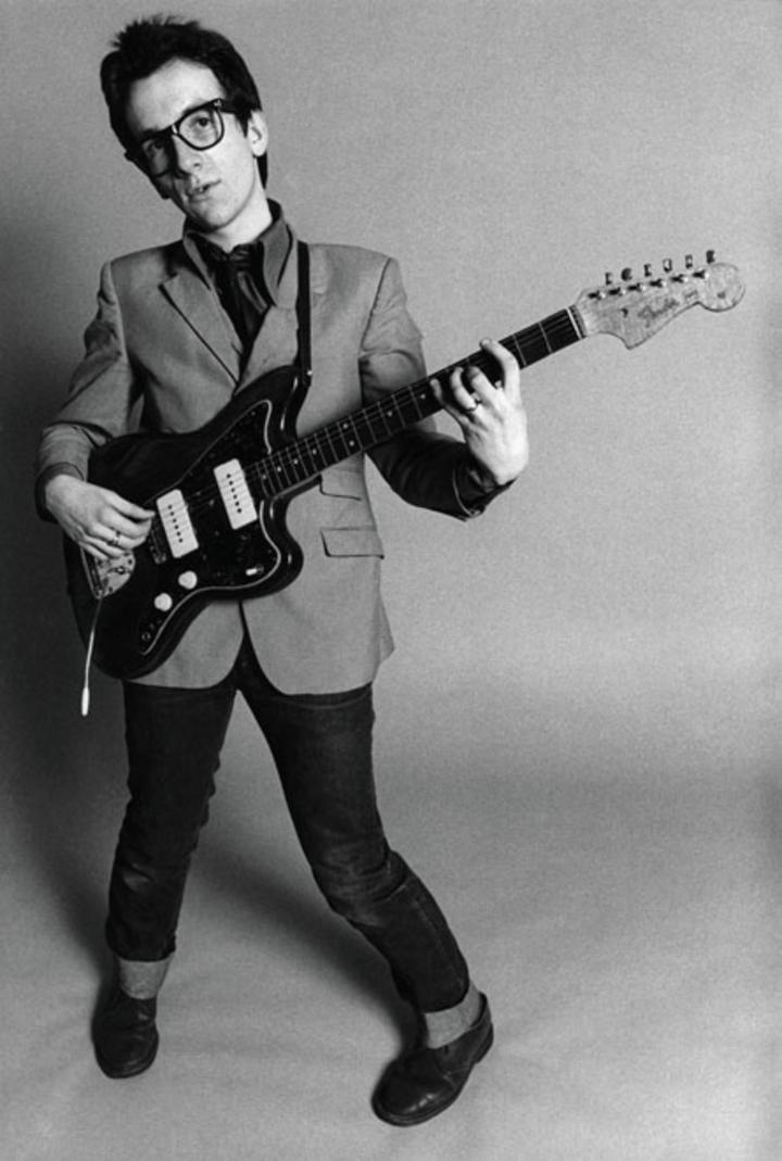 Elvis Costello @ The Capitol Theatre - Port Chester, NY
