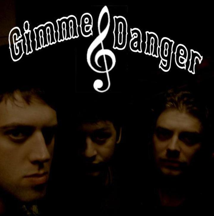 Gimme Danger Tour Dates