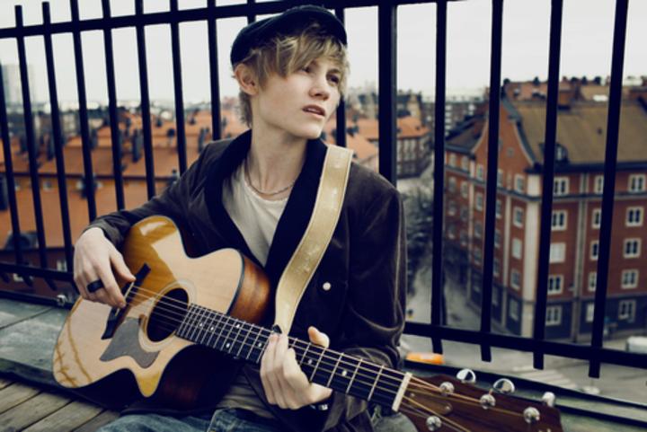 ulrik munther @ Tyrol - Stockholm, Sweden