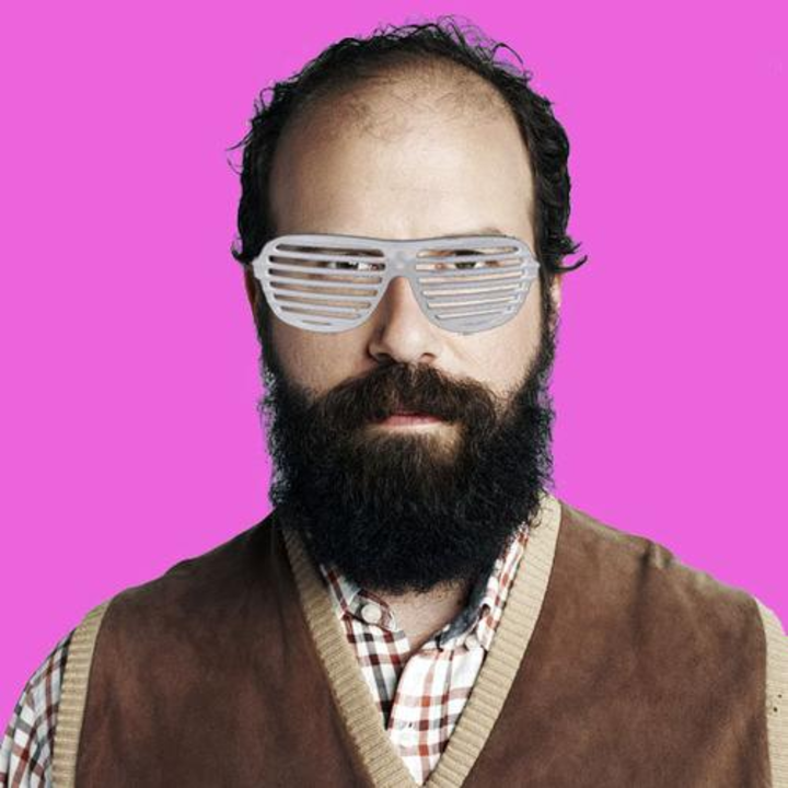 Brett Gelman Tour Dates