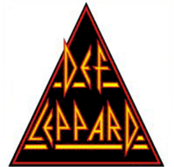 Def Leppard @ The Joint - Las Vegas, NV