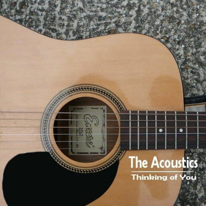 the acoustics Tour Dates