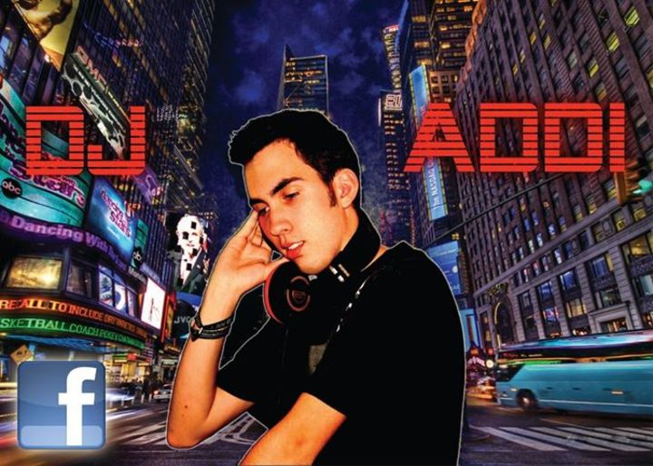 DJ Addi Tour Dates