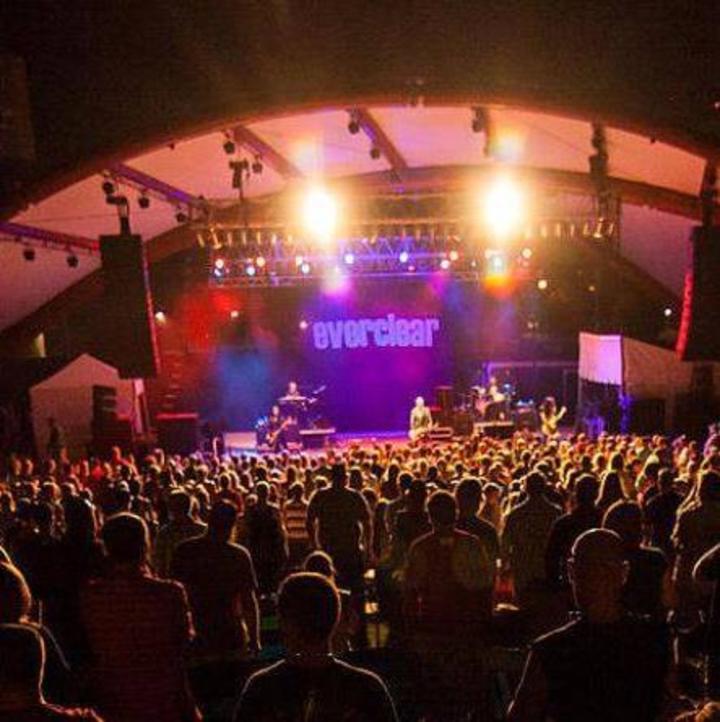 Summerland @ Easyriders Saloon - Sturgis, SD