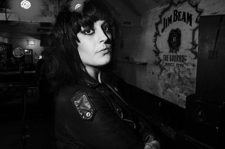 Louise Distras @ Bi NUU - Berlin, Germany