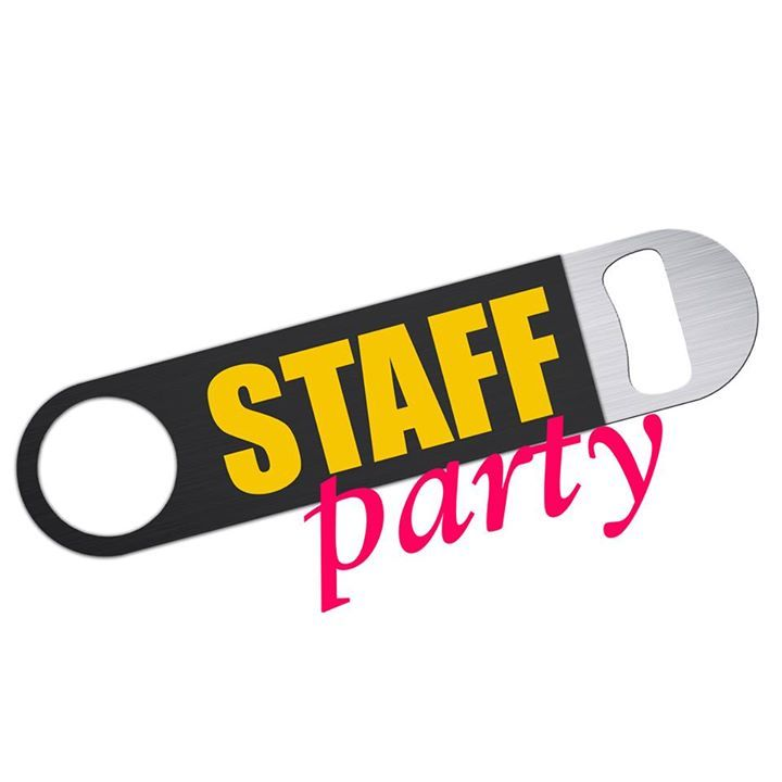 Staff Party Tour Dates