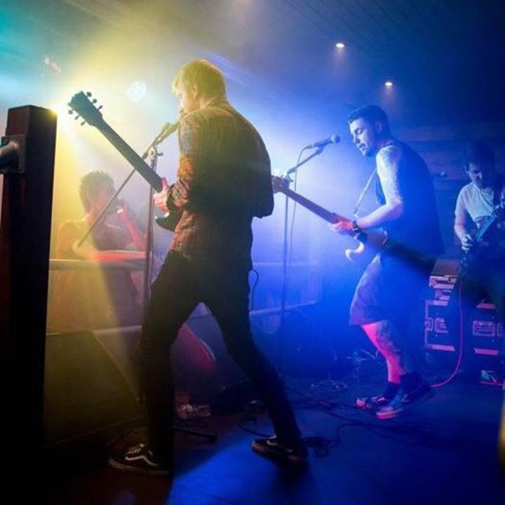 Giving InTo Ghosts @ The Fleece - Bristol, United Kingdom