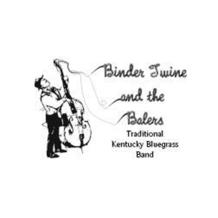 Binder Twine and the Balers Tour Dates
