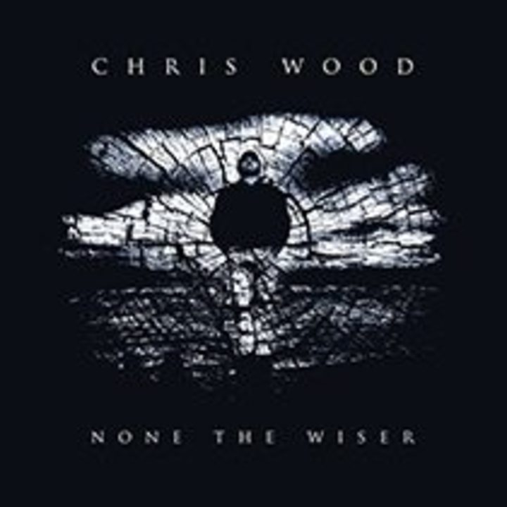 Chris Wood @ Ashcroft Arts Centre - Fareham, United Kingdom