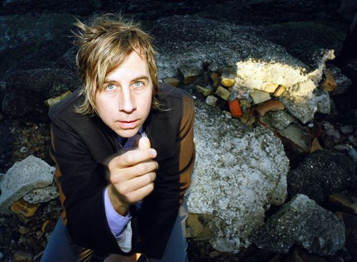John Vanderslice @ Local 506 - Chapel Hill, NC