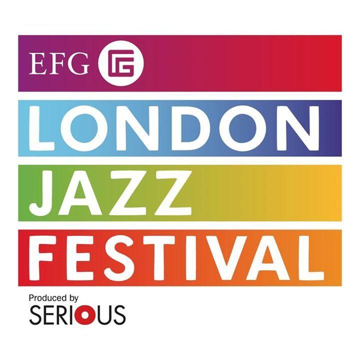 Efg London Jazz Festival @ Royal Festival Hall - London, United Kingdom