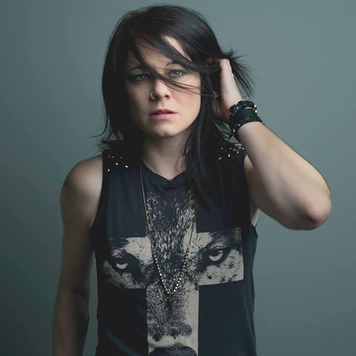 Sonia Leigh @ Exit/In - Nashville, TN