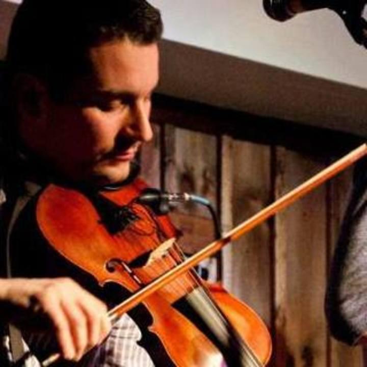 Wyatt Espalin @ The Listening Room Cafe - Nashville, TN
