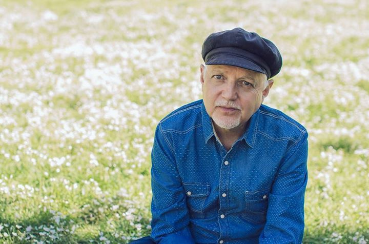 Phil Keaggy @ Building 24 - Wyomissing, PA