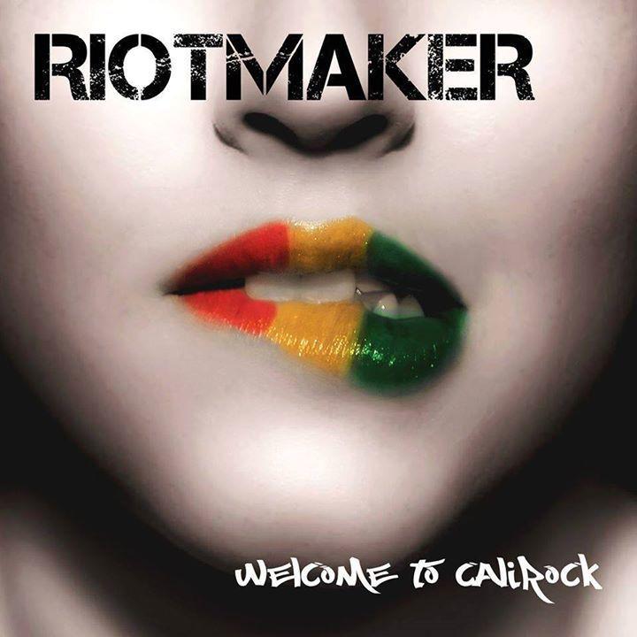 riotmaker Tour Dates