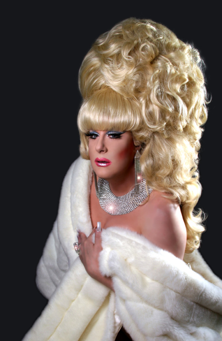 Lady Bunny @ O2 Academy Newcastle - Newcastle Upon Tyne, United Kingdom