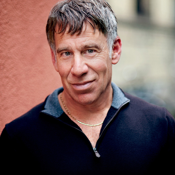 Stephen Schwartz @ New Jersey Performing Arts Center - Newark, NJ