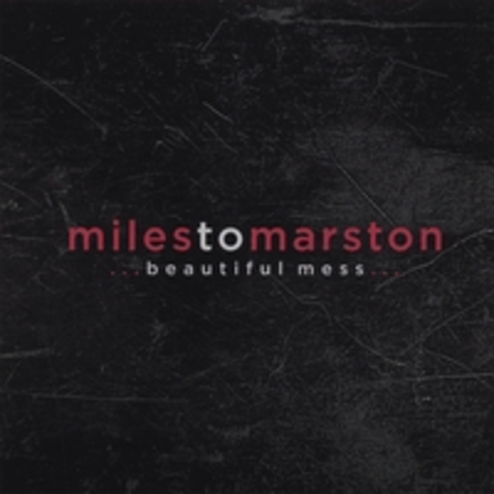 Miles To Marston Tour Dates