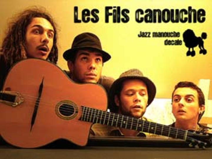 LES FILS CANOUCHE @ LA BAIE DES SINGES - Cournon-D'auvergne, France