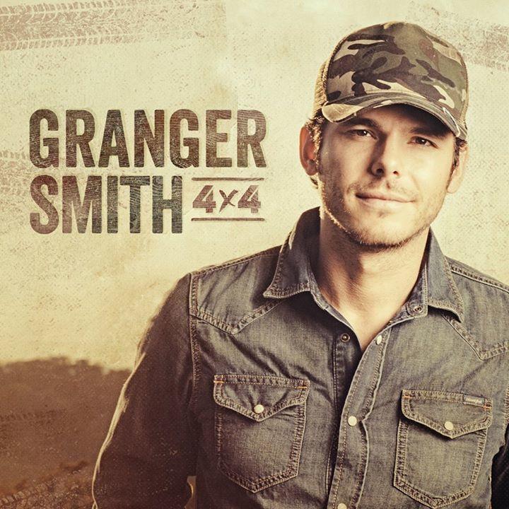Granger Smith @ Granada - Lawrence, KS